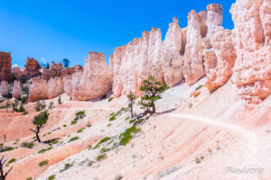 Bryce canyon: Scenic drive et fairyland loop